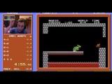 WR Super Mario Bros. Speedrun in 455.913