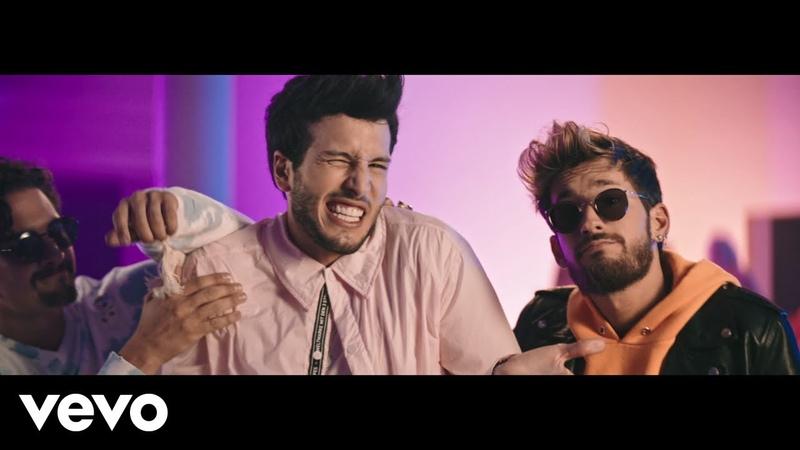 Sebastian Yatra, Mau Y Ricky - Ya No Tiene Novio [vk.com/top_reggaeton]