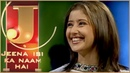 Manisha Koirala Famous Bollywood Celebrity Jeena Isi Ka Naam Hai Hindi TV Biopic Show Zee TV