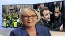 Gilet Jaune/Macron | Marine Le Pen s'exprime
