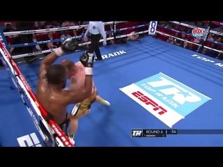 Брайант Дженнингс vs Джоуи Давейко(Bryant Jennings vs Joey Dawejko) 24.04.2018