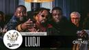LUIDJI le talent à suivre LaSauce sur OKLM Radio 05 12 18 OKLM TV