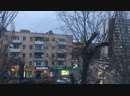 Серый город.Серые люди
