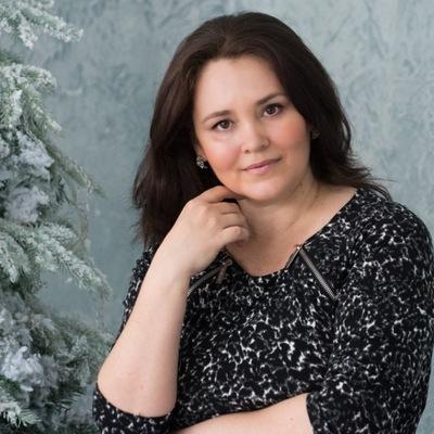 Наталья Ахметова