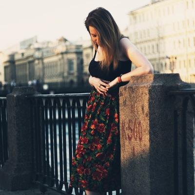 Yana Sheveleva