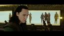 Hela Thor Loki Gasoline