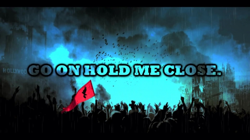 / Hollywood Undead - Day Of The Dead -