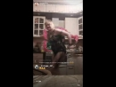 Танец для Сафины
