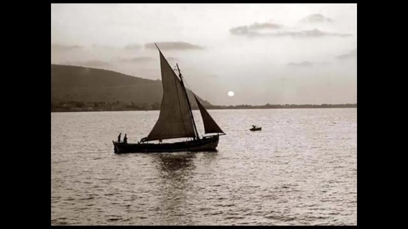 Уходят в море корабли
