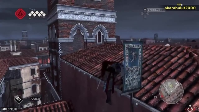 Incredible Ezio