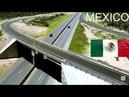 Mexico I Construcción del Proyecto Libramiento Autopista Ciudad Valles Tamuín en San Luis Potosí México