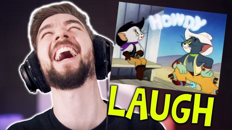 LAUGHTER IS CONTAGIOUS   Jacksepticeye's Funniest Home Videos 14