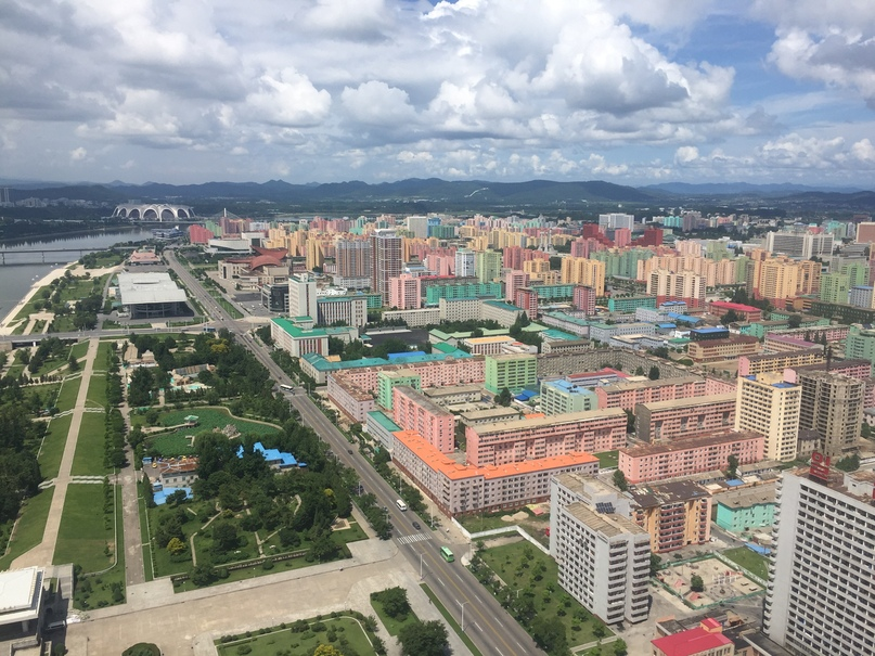 Восточный Пхеньян