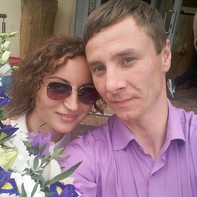 Маришка Конькова
