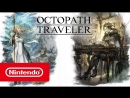 OCTOPATH TRAVELER — Пути науки и духовности (Nintendo Switch)