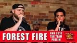 Forest Fire GNB 2018 Tag Team - Prelim