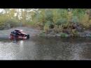 На багги по воде