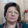 Tatyana Bezverkhnyaya
