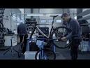 Team Sky December bike build