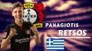 PANAGIOTIS RETSOS