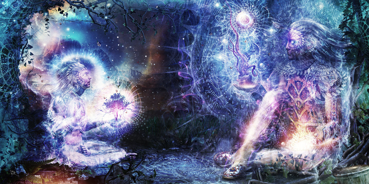 Рудольф Штайнер. Человек в свете оккультизма, теософии и философии. 2-я лекция, часть 1