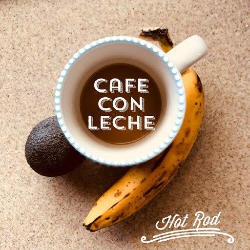 Hot Rod альбом Café Con Leche