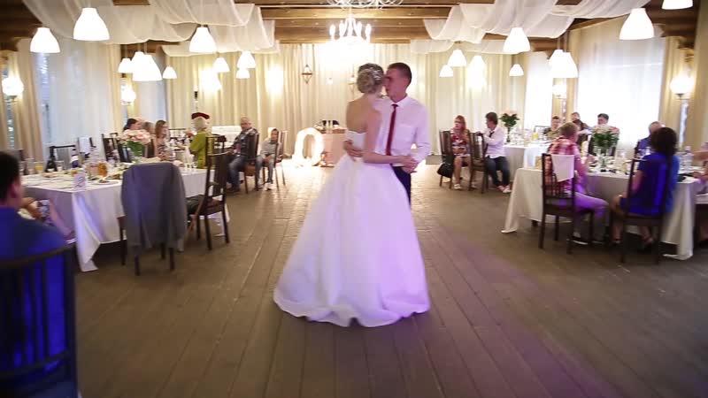 Ведущая выездных регистраций и свадебных банкетов Юлия Нуриева