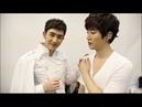 2PM ARENA TOUR 2013 LEGEND OF 2PM Document Movie 1/2