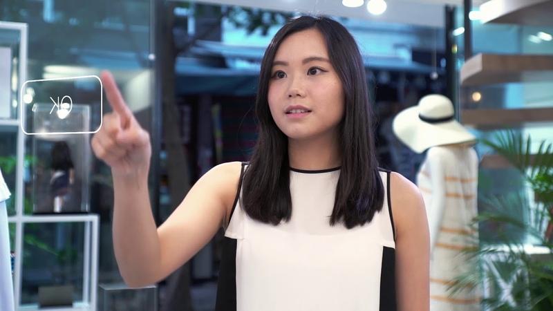 走進智慧城市 - 「香港智慧城市峰會暨智慧城市大獎2018」
