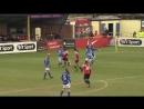 Birmingham City Ladies 2 - 0 SAFC