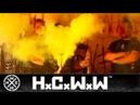 OBSCENE REVENGE - THIS IS WAR - HARDCORE WORLDWIDE (OFFICIAL D.I.Y. VERSION HCWW)
