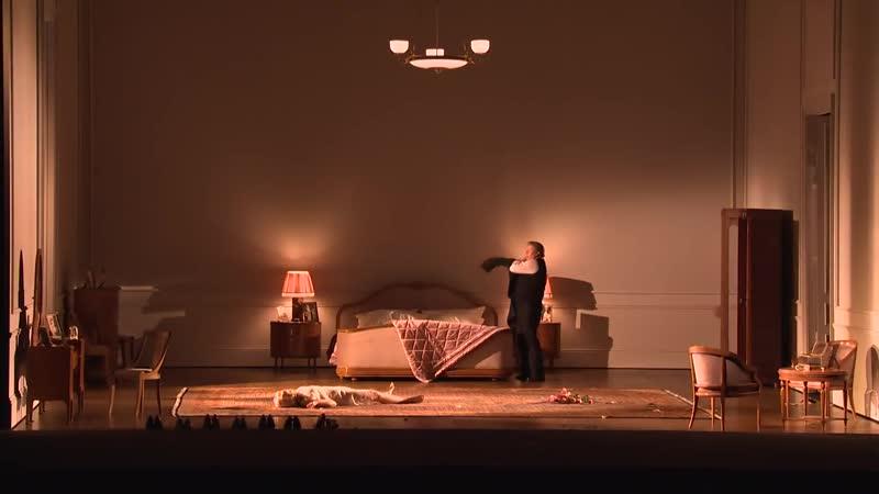 Die Tote Stadt - Erich Korngold