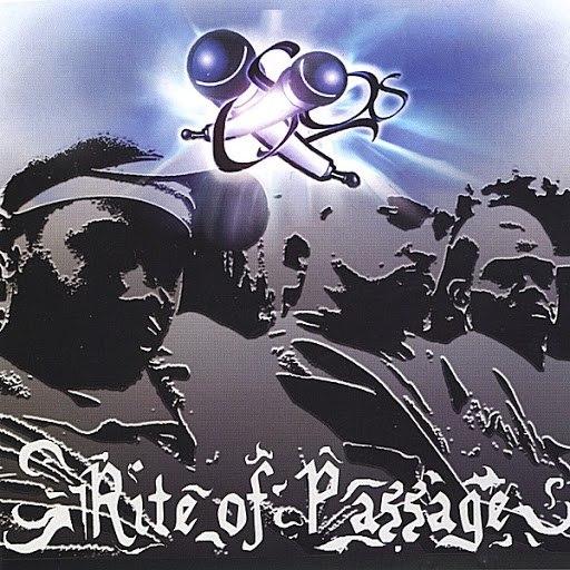 SOS альбом Rite of Passage