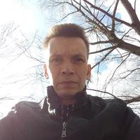 Анкета Коровкин Максим