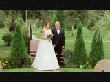 Свадебный клип Артёма и Ксении