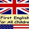 First English For All Children