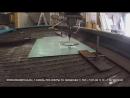 Рубка металла на гильотине цена в Казани