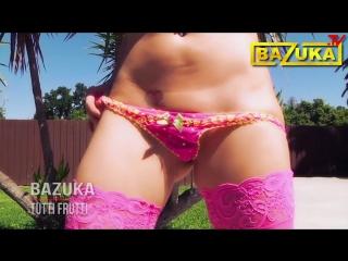 364 DVJ BAZUKA - Tutti Frutti (HD Секси Клип Эротика Музыка Новые Фильмы Сериалы Кино Лучшие Девушки Лесби Эротические Секс)