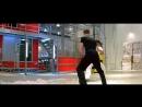 Джеки Чан и Брэдли Джеймс Аллан в фильме - Великолепный.Фрагмент..mp4