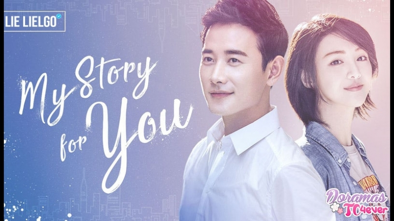My Story For You EP 18|DoramasTC4ever