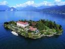Lago Maggiore Isola Madre