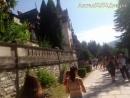 Румыния Замки Пелеш и Бран Дракулы