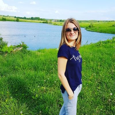 Екатерина Вальяникова