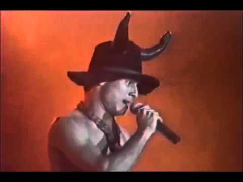 Bois Don't Cry - Mamonas Assassinas (Ao Vivo Em Valinhos 1996)