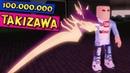 ТАКИЗАВА 😱 ОБЗОР КАГУНЕ ЗА 100.000.000 В РОБЛОКС РО-ГУЛЬ ТОКИЙСКИЙ ГУЛЬ | Roblox Ro-Ghoul Takizawa