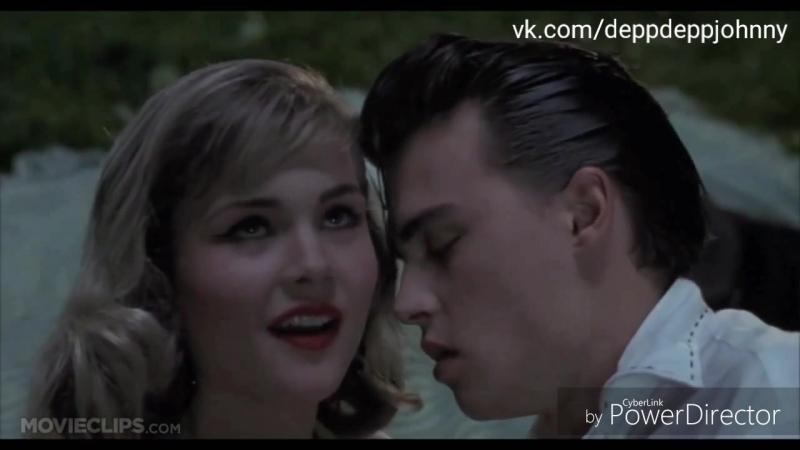 Cry baby|Fan video|Johnny Depp