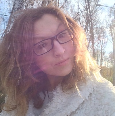Мария Каретина