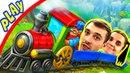 БолтушкА и ПРоХоДиМеЦ РАСШИРЯЮТ свой ГОРОД МЕЧТЫ! 45 Игра для Детей - Township