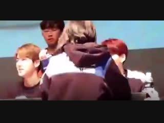 "someone shouted ""seokjin .mp4"