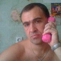 Анкета Костя Тарасов